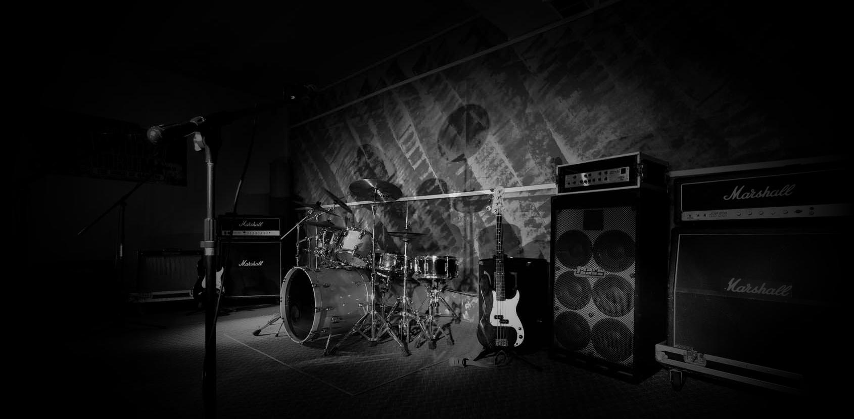 Rehearsal Space Toronto